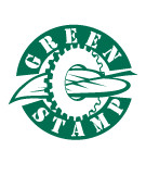 Green Stamp Certified